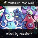 TF Member Mix June 2015