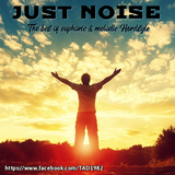 Just Noise: The Best Of Euphoric & Melodic Hardstyle 15 (Oct 19)