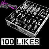 Miss Dutchflower - 100 likes Jump/Tekstyle Mix 2014