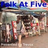 Folk At Five, Tuesday 12 November 2019