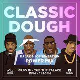 #LoveDoughPowerMix - Classic 'Dough