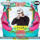 Reverse Prime - EAP 2017 (Festival Set)