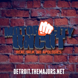 Motor City Uncut 127: The Detroit Lions and just being happy to be there (AUDIO)