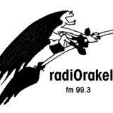 Bakrommet med Raggabalder Riddim Rebelds Fette Najs Vorspiel 16/9-17