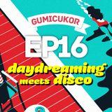 Gumicukor EP16 w/Mahagonee   Neston Radio
