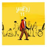 Yarn 11 | Brick Lane