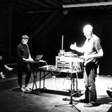 Swantje Lichtenstein and Jono Podmore LIVE: Köln 1/7/17
