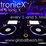 Floowtronicx Vol .006 2. hours mixed by Ionic X