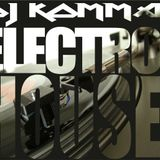 dj komma presents... October 2012 (electro-house)