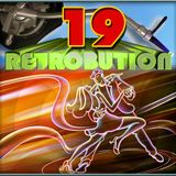 Retrobution Volume 19, 80's Club 117 to 122 bpm