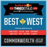 DJ Quartz - Canada - Calgary Qualifier 2014