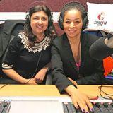 Health Matters on Spice FM 25 September 2018