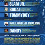 Tommyboy, Dandy, Slam Jr, Budai - Live @ Flört Club, Siófok Classic Christmas (2006.12.25)