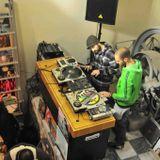 bomba energia sound system dj set - 05/11