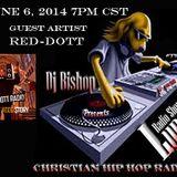 SpotLight Radio- (F.N.A Lync RS) Special Guest @Reddottmusic