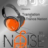Translation OF Trance Celebration - The Best [ Mixed By Joe Noise ]