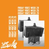 JAMSKIIDJ - Friday Vibes Week 29 | New Kanye, AJ Tracey, Lil Baby, Hoodcelebrityy & More | Sept 2018