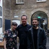 The Wedding Present: Something Left Behind Q&A