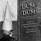 Dum Dums Radio - S01 E02 On the Campaign Trail
