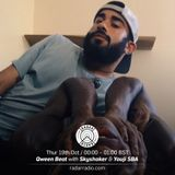 Qween Beat w/ Skyshaker & Youbi SBA- 19th October 2017