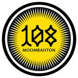 Morrison @ 108 Moombahton! (June 8th, Tivoli de Helling, Utrecht)