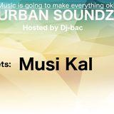 Urban Soundz S02E13 Dj-bac meets Musi Kal (31-01-2018)