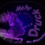 Miss_MissGeSchick @ Miro Kim's B-Day, MAS Leipzig 16-12-2011