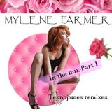 Mylene Farmer in the mix (techno remix)