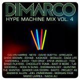 DIMARCO | Hype Machine Mix Vol. 4