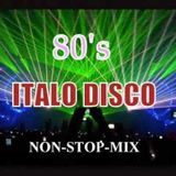 Some Of The Best Italo Disco & Eurobeat From The 80's & 90's
