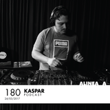 Alinea A #180 Kaspar
