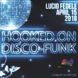 Hooked On Disco-Funk