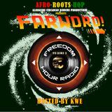 FREEDOM HOUR RADIO presents FARWORD! The Mixtape (Volume 3)