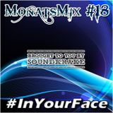 MonatsMix #18 [InYourFace]