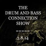 The Drum and Bass Connection Show 3-8-2014 * Defucto Guestmix