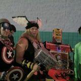 makbuchov-imitation superhero