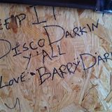 Keep it Disco Darkin' Y'all