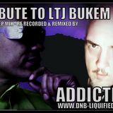 LTJ BUKEM TRIBUTE - 2 STEP MIX 2017 (ReWorked by Morpher aka.. Addictive)
