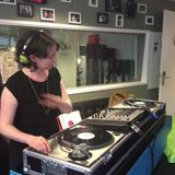 20130210 DJ-Set Miss D at Wicked Jazz Sounds on Radio6NL