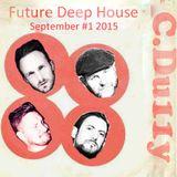 Future Deep House September #2 2015