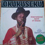 Take Time - Chief Sammy Kofi & Okukuseku International Band of Ghana