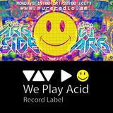 Acid Driver - The ARG Side - Guest Mix_PURE RADIO 13Oct2014