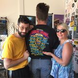 Soul Clap Records with Eli & guest Punisher @ The Lot Radio 05-21-2019