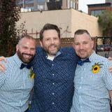 Josh & Derek's Wedding Mix