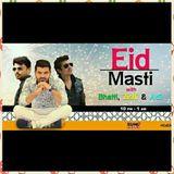 Eid Masti With Bhatti,Zishi,Adil(26JUN 2017)