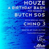 The Party Chino & Butch SOS June 16 2018