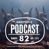 Endtopic Podcast Nov13 by Jose Castellano