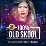 100% OLD SKOOL PART 5 - @TARIQDJT