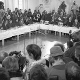 December 7th 1989  East Berlin