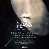 Ismael Rivas @ Promo Set Babel @ Sildavia 1 / 2 / 2019